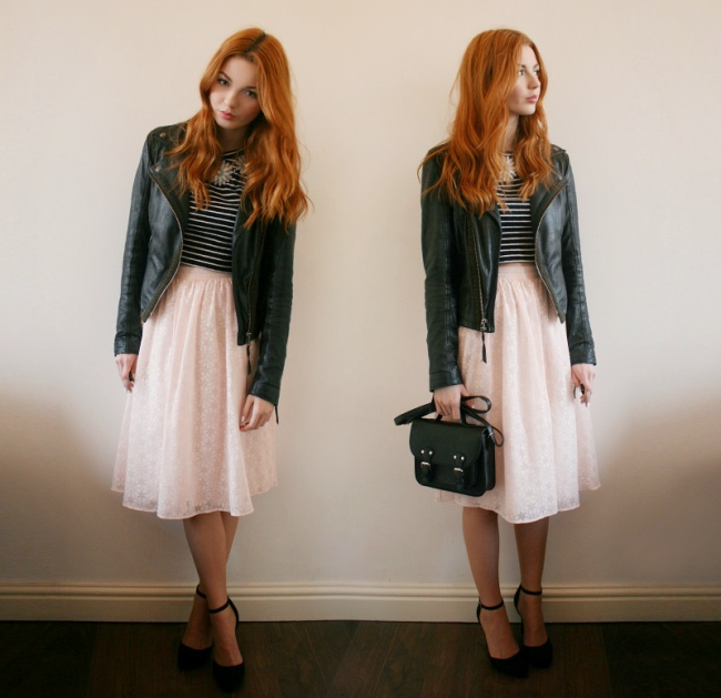 Talking style with the fabulous Hannah Louise F | Style Creator